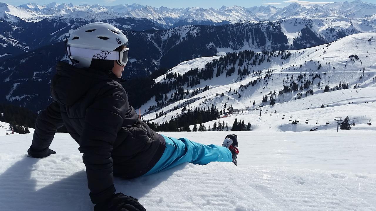 Gogle narciarskie Uvex – przegląd modeli na rok 2020