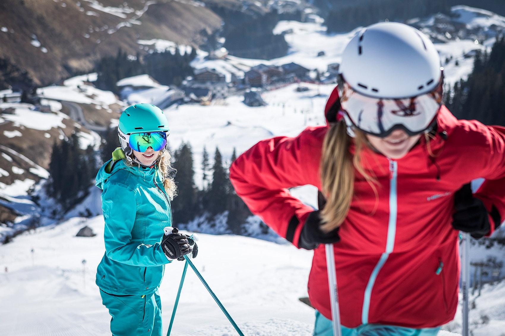 Profesjonalny sprzęt narciarski - jak znaleźć?
