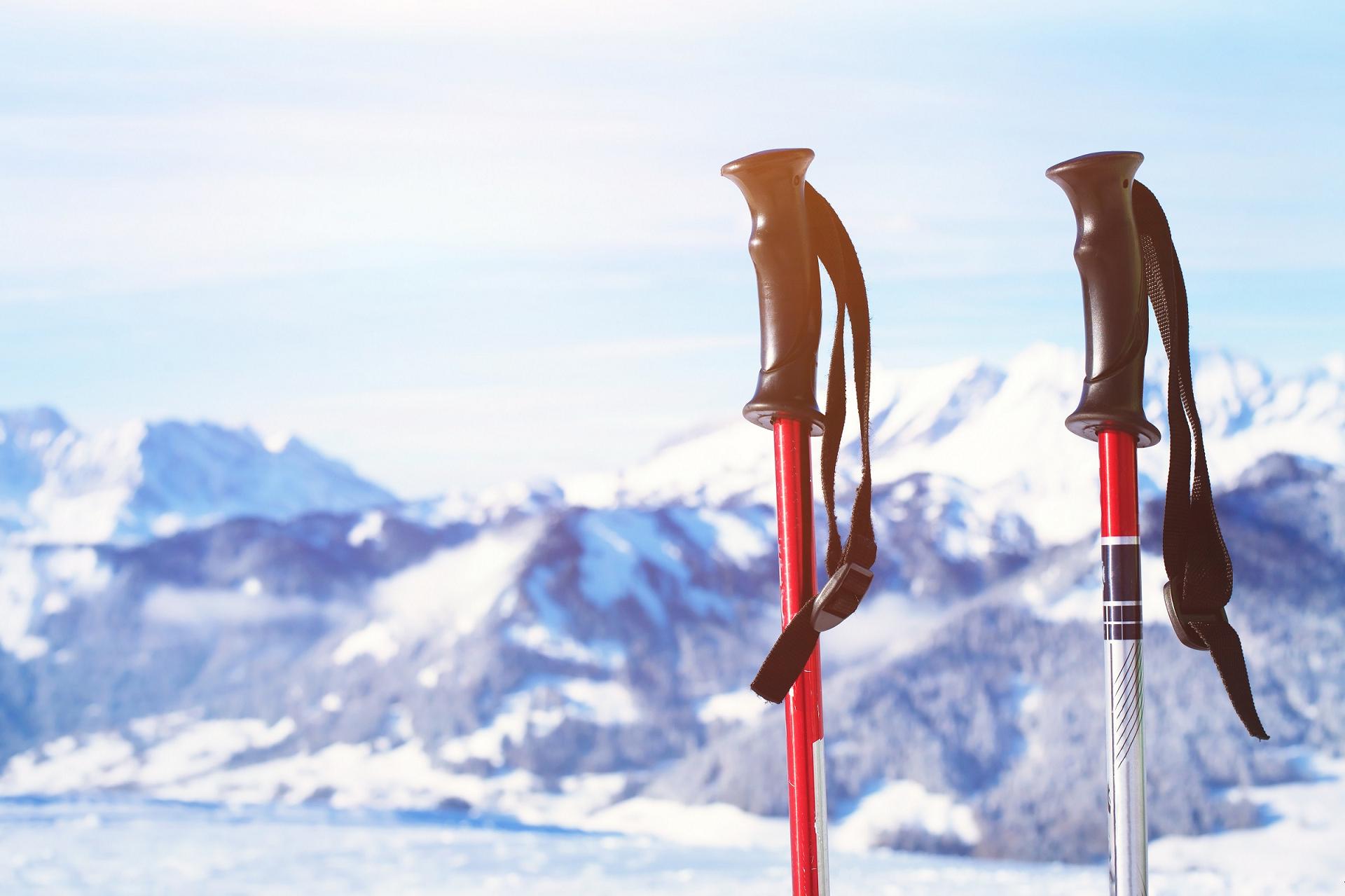 Jakie kije narciarskie na pierwszy sezon narciarski 2019-2020?