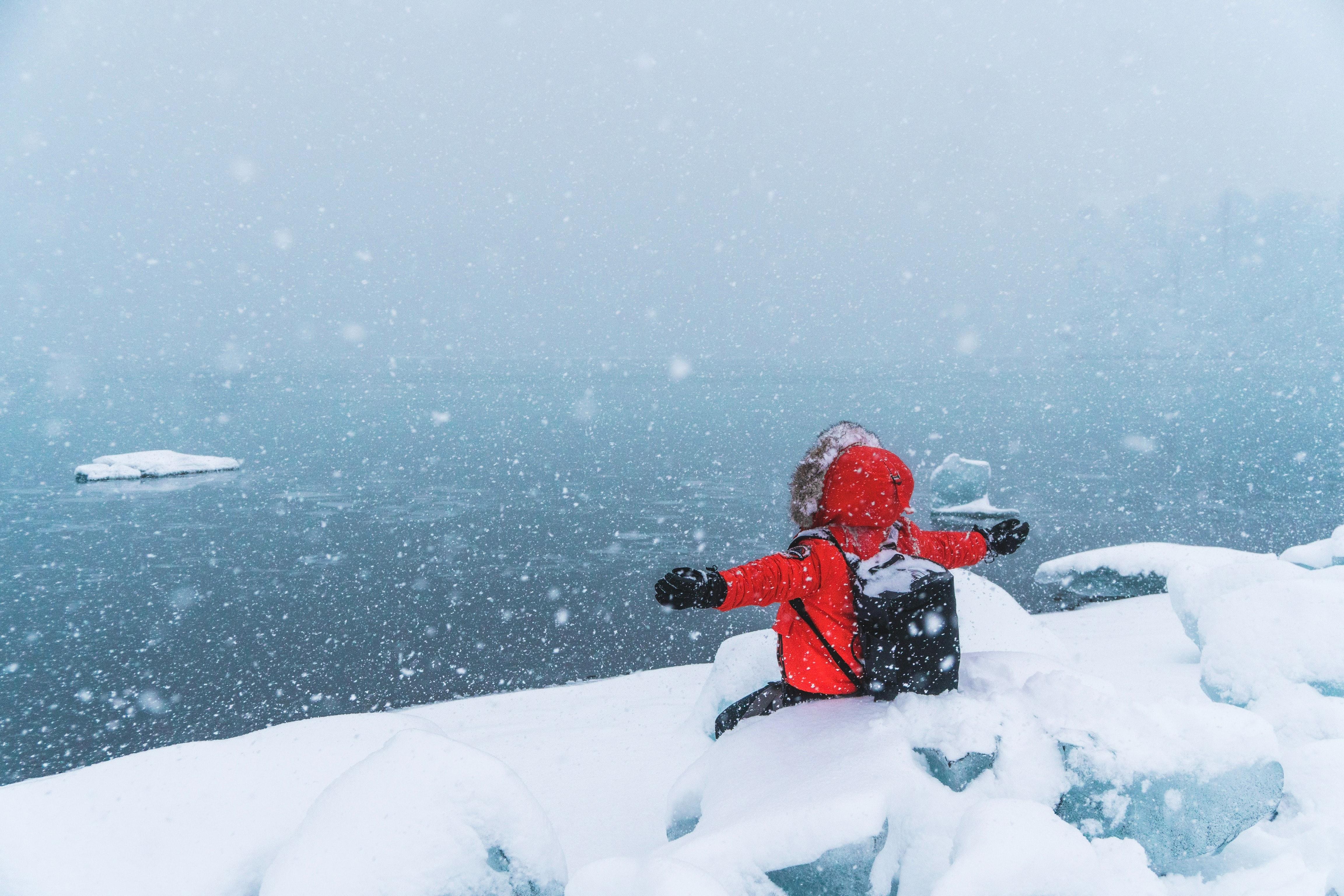 Kurtka na zimę - na co zwrócić uwagę przy wyborze odpowiedniego okrycia wierzchniego