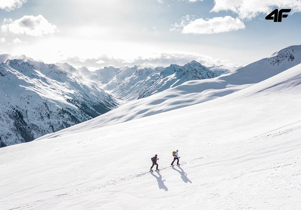 Profesjonalny serwis nart - sprawdź jakie czynności trzeba wykonać