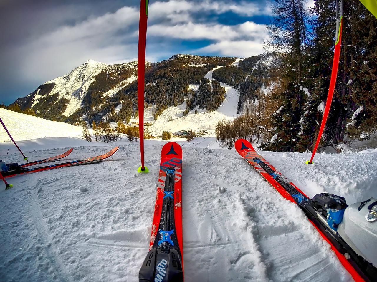 Co trzeba założyć przed wybraniem się na stok narciarski?