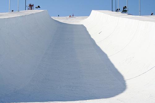 Konkurencje snowboardowe