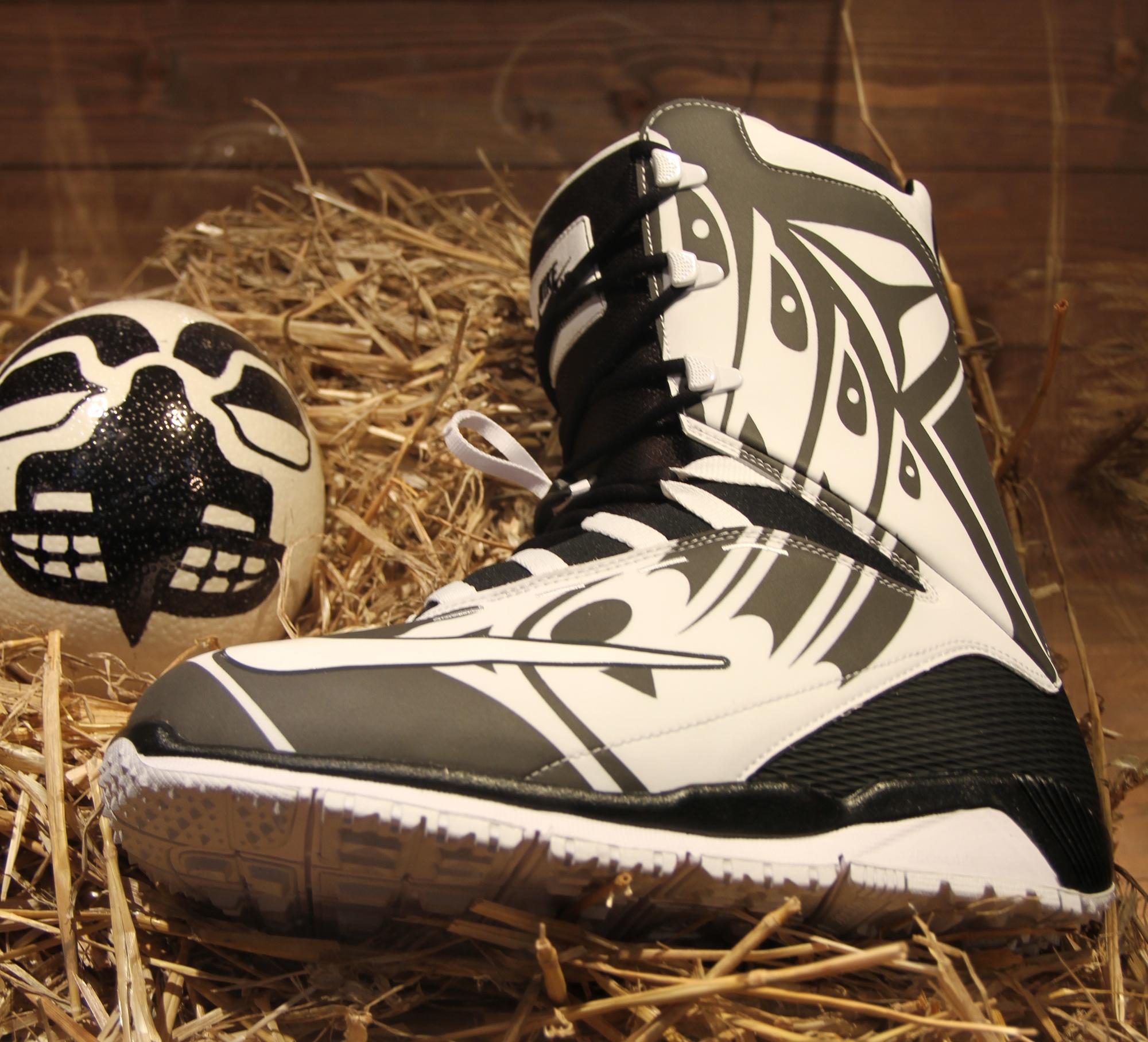 Dobór butów snowboardowych