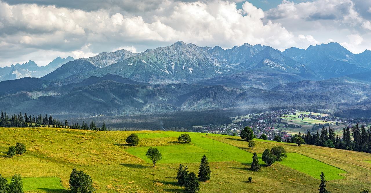 Wigilia i sylwester w górach w 2021 roku